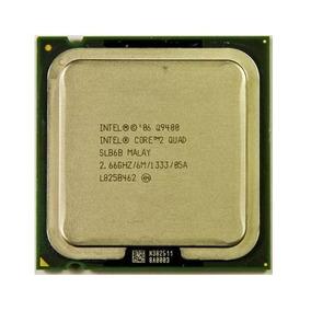 Processador Intel Core2quad Q9400 Lga 775 1333mhz 2.66 Ghz