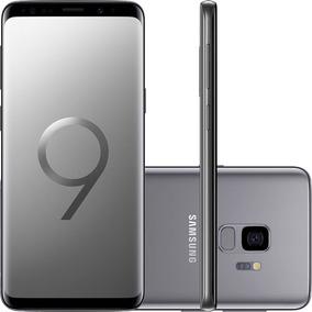 Smartphone Samsung Galaxy S9 Android 8.0 128gb 5,8 Nacional