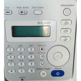 Impresora Multifuncional Samsung Scx-3405f