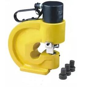 Maquina Troqueladora Perforadora Hidraulica 35t