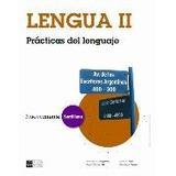 Lengua 2 Santillana Nuevamente [practicas Del Lenguaje]