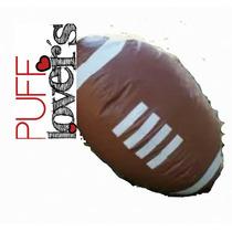 Puff Lovers Futbol Americano Sillon Una Marca Con Corazón