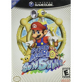 Super Mario Sunshine W2