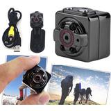 Mini Micro Camera Multiuso Filmadora Hd Espiã Infravermelho