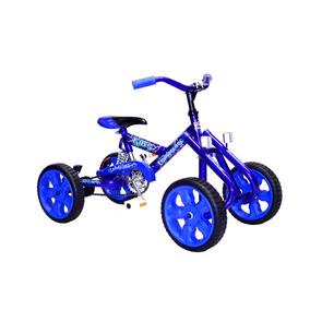Cuatriciclo Suspensión Pedal Env Gratis Kids Casa Valente