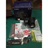 Camara Semiprofesional Canon Sx530 Hs Como Nueva