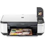 Impresora Multifunción De Inyección De Tinta Canon Pixma Mp4