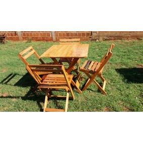 Cadeiras E Mesas Dobravel Para Bar Restaurante Lanchonete E