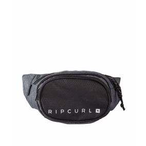 Pochete Rip Curl Waistbag Midnight Regulável Original + Nf db6432e7dc9