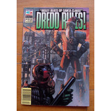 Comic Dredd Rules #14 Usa En Inglés.