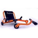 Scooter Carros Montables Ezy Roller Naranja Regalo Ninos Df