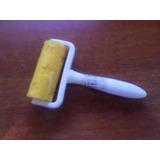 Mini Rodillos Texturado Reposteria Fondant Porcelana Fria