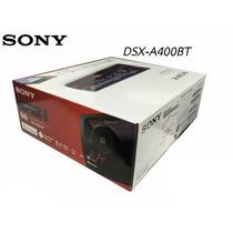 Media Receiver Sony Xplod Dsx-a400bt Bluetooth 55w X 4
