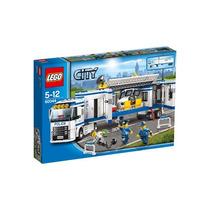 Lego 60044 City Mobile Police Unit Policia Móvel
