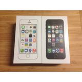 Iphone 5s De 32gbs Nuevo En Caja Sellada Liberado