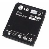Bateria Lg Lgip-570a Kc550 Kp570 Kp500