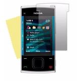 Pelicula Protetora De Tela Para Nokia X3