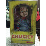Muñeco Chucky (mezco) Nuevo