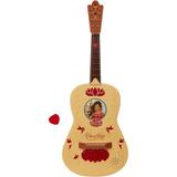 Disney Princesa Elena De Avalor Guitarra De Cuentos