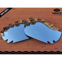 Lentes Para Oakley Jawbone Vented - Titanium