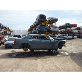 300c Chrysler 2005,automatico Accidentado Motor 5.7 Hemi