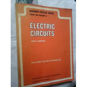 Electric Circuits Joseph Edminister 350 Problems