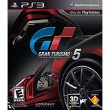Juego Ps3 Gran Turismo 5 Fisico Impecable Usado