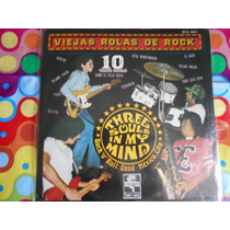 Thee Soul In My Mind Lp Las Viejas Rolas Del Rock