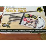 Bachmann E-z Track Pack Escala N