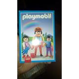 Playmobil Caramelero