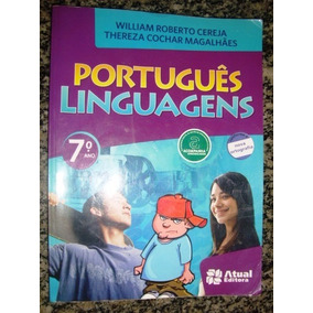 Português Linguagens - William Roberto Cereja Thereza Cochar