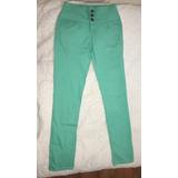 Pantalón Denim Wados Nuevo 38 Jeans