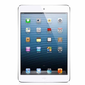 Tablet Apple Ipad Mini 16gb Wifi Tela 7,9 512mb A1432