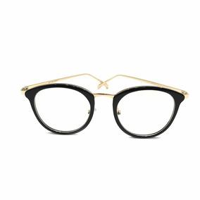 dd374dd2e66d6 Armação Óculos Para Grau 3s Feminino Sra. Stanley Ll-02. R  85 99