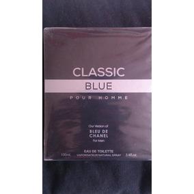 Classic Blue De Bleu De Chanel Loción