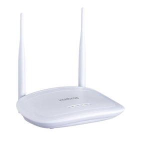 Roteador Wireless N 300 - Com Ppb