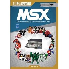 Dossie Old! Gamer - Msx