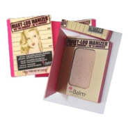 Kit Iluminador Mary Lou Manizer The Balm