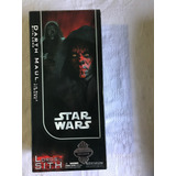 Darth Maul Sith Lord Sideshow 1:6