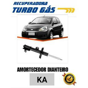 2 Amortecedor Ford Ka 1.0 2008 2009 2010 2011 2012 2013 2014