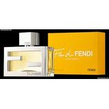 Perfume Fan Di Fendi X 30 Ml Original En Caja Cerrada