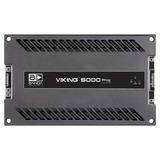 Banda Viking 5002 2 Ohms 5000 Wts Frete Grátis Todo Brasil