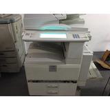 Fotocopiadora Ricoh Aficio 3035 Para Técnicos