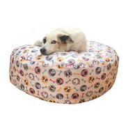 Cama Pet G Para Cães Gatos Impermeável Fácil Limpeza **vazio