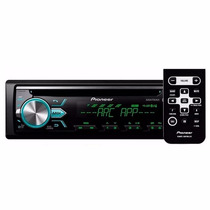 Cd Player Pioneer Deh-x5br Bluetooth,ubs,mixtrax