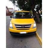 Furgón Escolar Hyundai New H1 2008