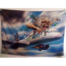 Bandeira Importada Iron Maiden/