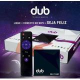 Dub 4k Ultra Hd! Hace Tu Tele Smart Tv!