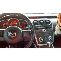 Mazda Cx7 Negra Todo Pagado Excelentes Condiciones