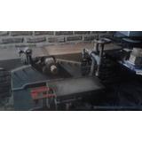 Combinada De Carpinteria Garlopa,sierra ,barreno Escopladora